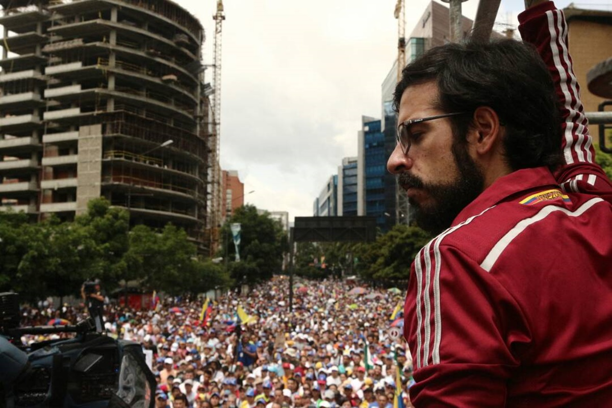 Foto: Will Jimenez / LaPatilla