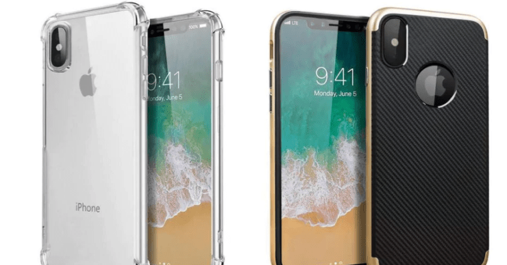 revelan precio del nuevo iphone 8