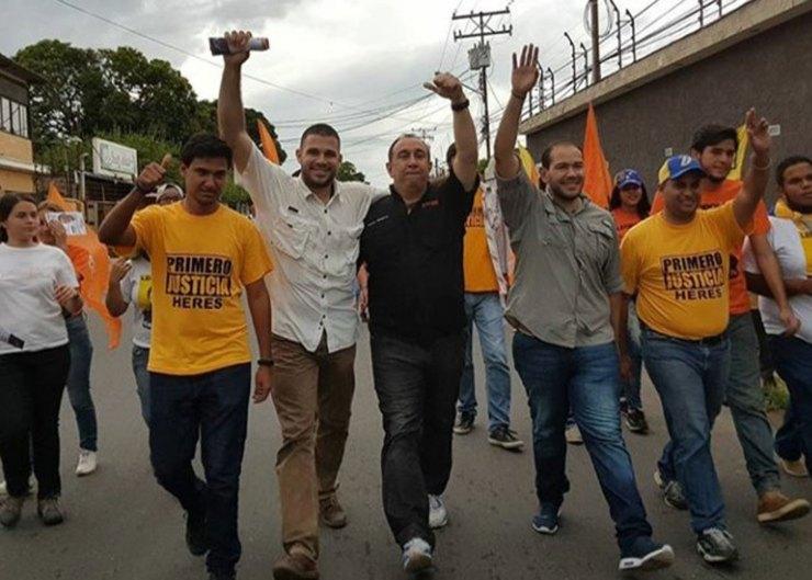 Prensa Tony Geara