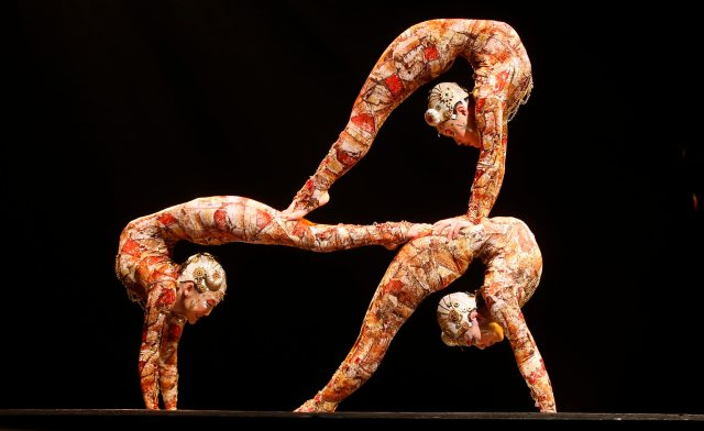 CIRQUE DU SOLEIL1 - Cirque du Soleil emerge de la quiebra tras su venta