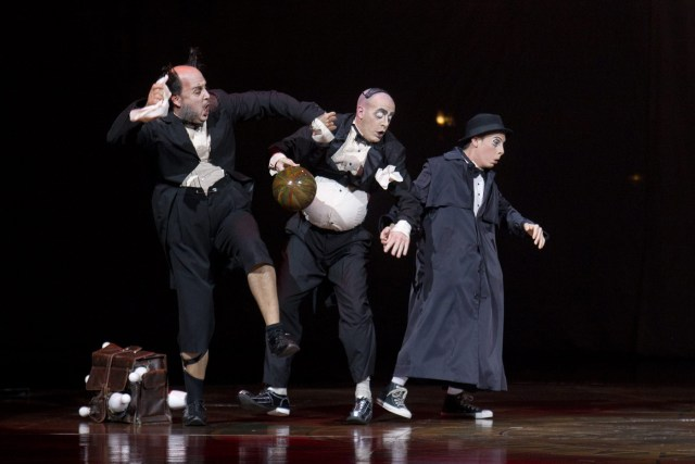 635025526340857209 - Cirque du Soleil emerge de la quiebra tras su venta