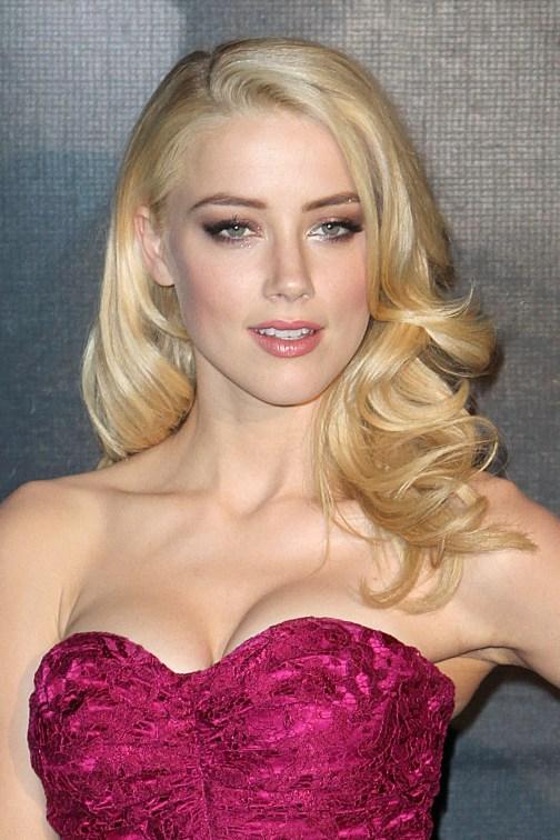 Amber Heard 29 - Amber Heard afirmó que Johnny Depp tiró a Kate Moss por las escaleras cuando salían