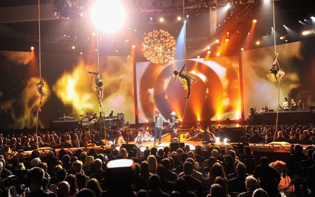 BEATLES 2 - Cirque du Soleil emerge de la quiebra tras su venta