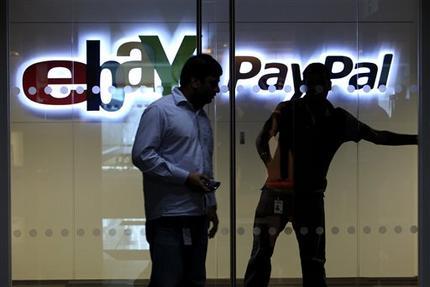 Singapore China PayPal