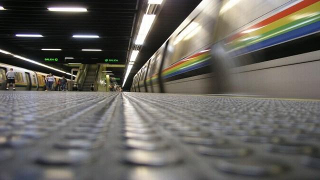 metro-Caracas