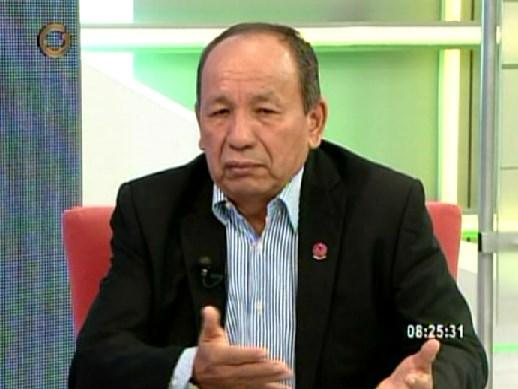 Liborio Guarulla