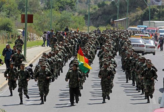 Militares Bolivia8