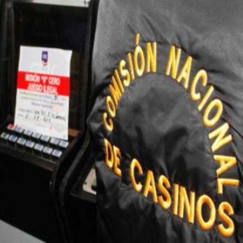 Comision nacional de casinos