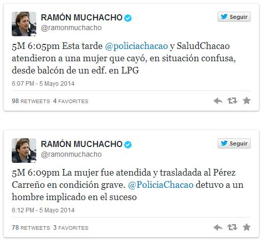 LPG Muchacho