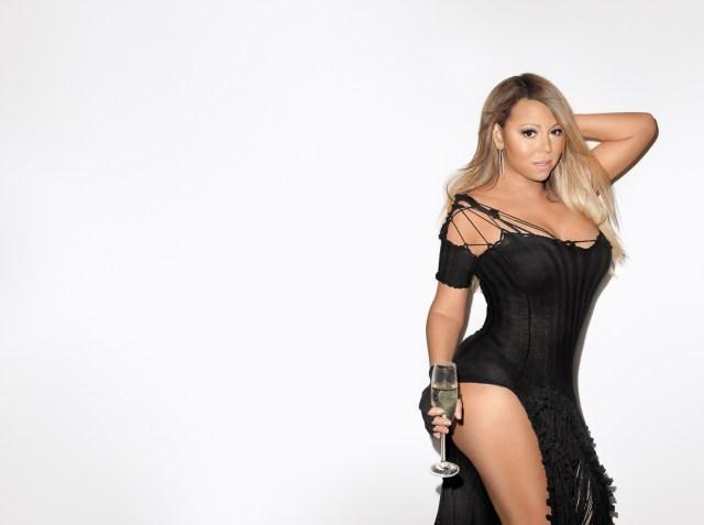 Mariah Carey - Terry Richardson (3)