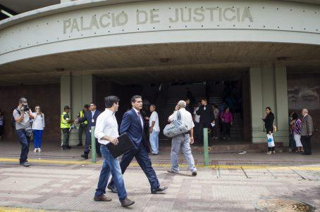 SUSPENDEN AUDIENCIA SOBRE CASO DEL OPOSITOR VENEZOLANO PRESO LEOPOLDO LÓPEZ
