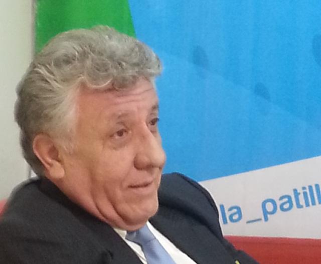Alexander Guerrero, economista y consultor / Foto lapatilla.com