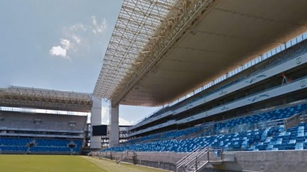 Estadio del Mundial-2