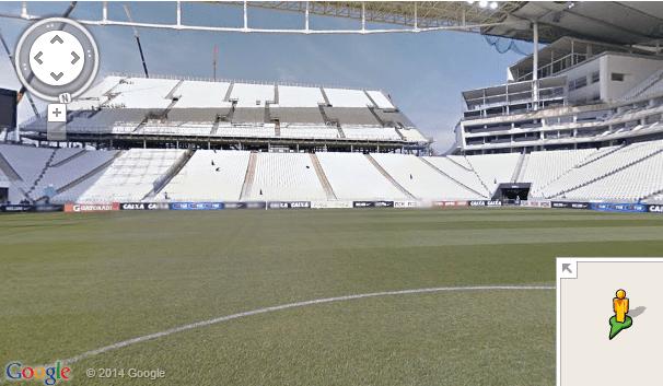 Estadio del Mundial por dentro2