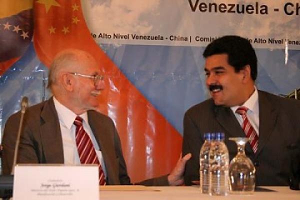 Giordani-Maduro