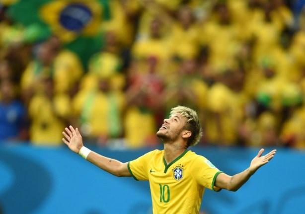 Neymar-goleador
