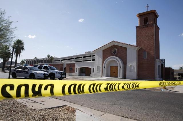 iglesia en Arizona 1