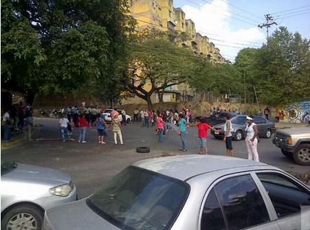 protesta en guarenas1