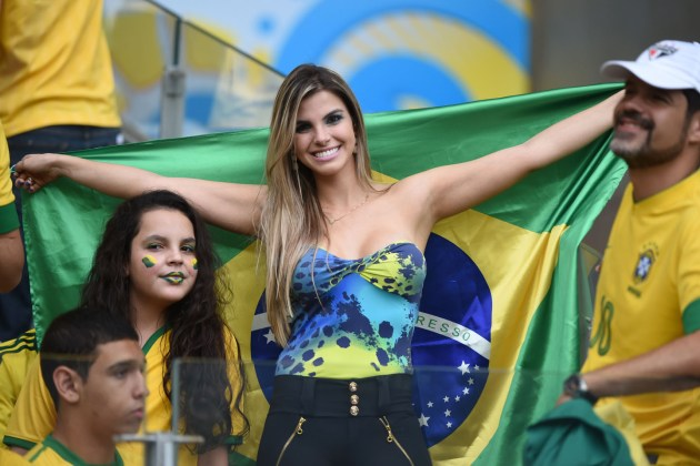 Brasileiras (1)