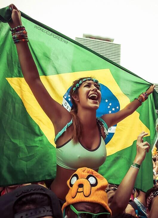 Brasileiras (7)