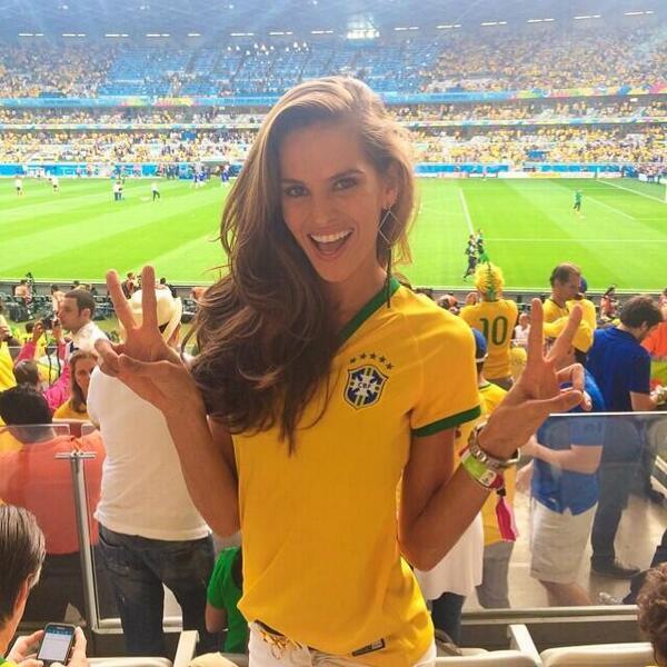 Brasileiras (9)