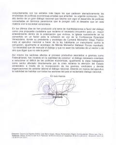 (Foto-AD Fracción Parlamentaria)