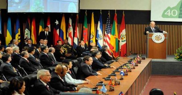 Crisis venezolana pone a gobiernos latinoamericanos en una encrucijada