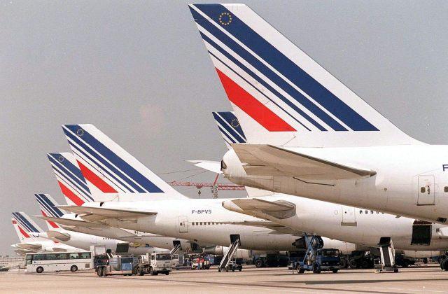 FRANCE AIR FRANCE KLM