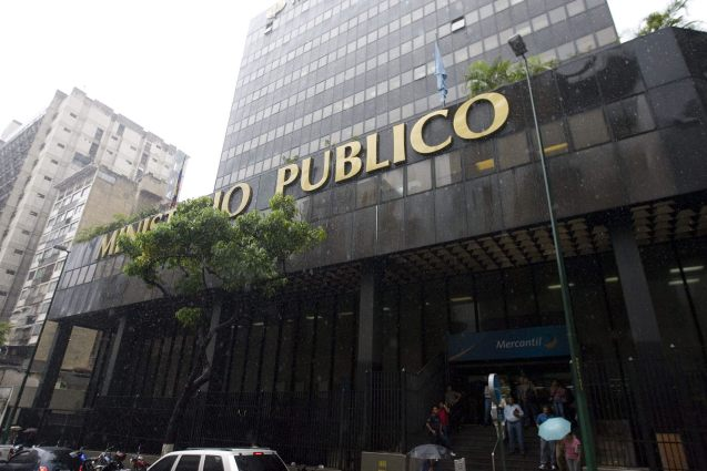 ETARRA DEPORTADO CUBILLAS DECLARARÁ ESTE MIÉRCOLES EN FISCALÍA DE VENEZUELA