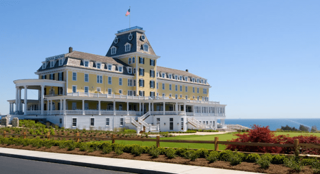 Ocean House, Watch Hill, Rhode Island, Estados Unidos