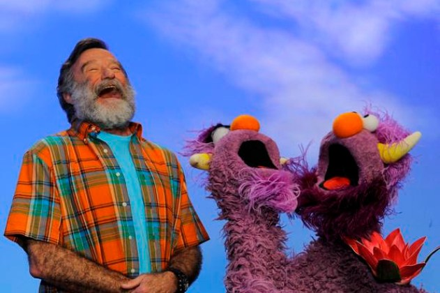 """Robin Williams, actor (21 de julio de 1951 – 11 de agosto de 2014). Actor de películas aclamadas como """"Papá por siempre"""" y """"En busca del destino"""". Para un gran shock de sus fans, Williams decidió poner fin a su vida con 63 años, en su casa de Paradise Cay, California."""