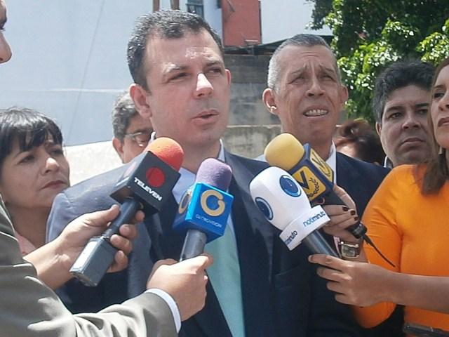 Foto Prensa Copei/Archivo