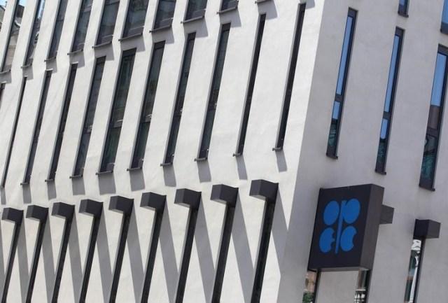 La sede de la Opep en Viena (Foto Reuters)
