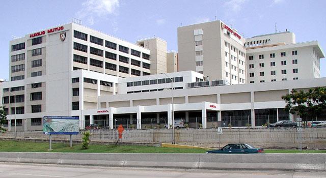 AuxilioMutuoHospital