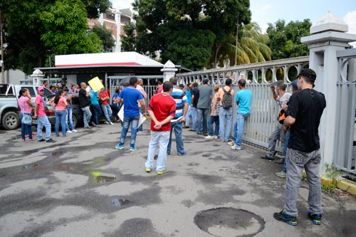 Foto Rafael Peña/ El Periodiquito