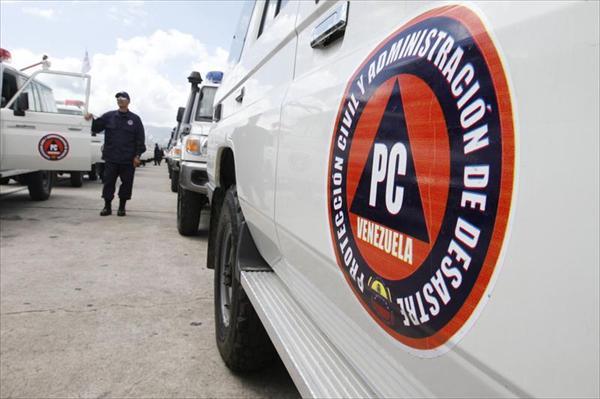 Proteccion Civil Carabobo