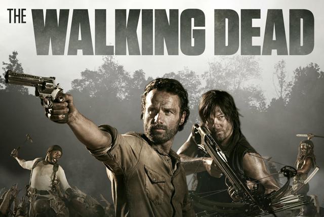Los diez peores personajes de The Walking Dead - LaPatilla.com