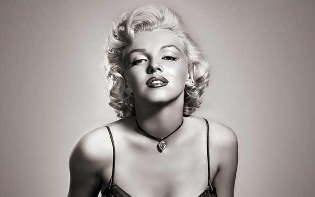Marilyn Monroe 17 millones de dólares