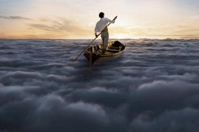 Pink Floyd launch artwork for The Endless River