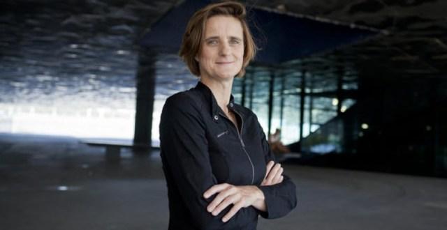 Foto: La neurocientífica Daphne Bavelier, de la Universidad de Rochester / vozpopuli.com