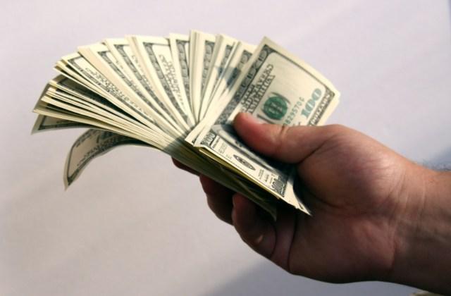Dólares Ventilador