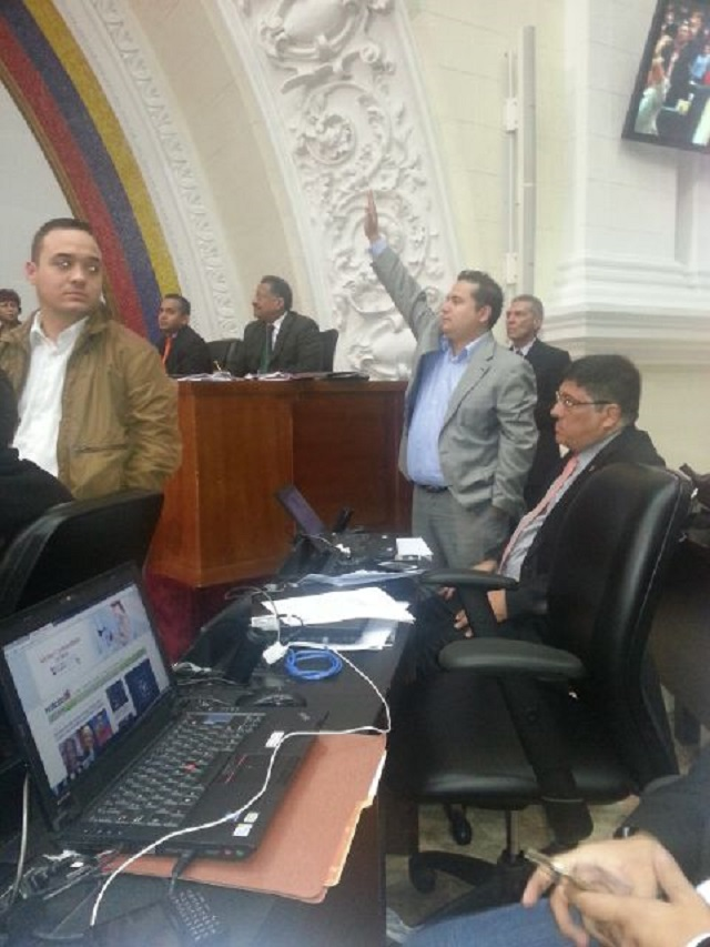 RicardoSanchezVotoJudas