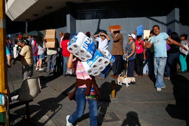 (Foto Reuters/Jorge Silva )