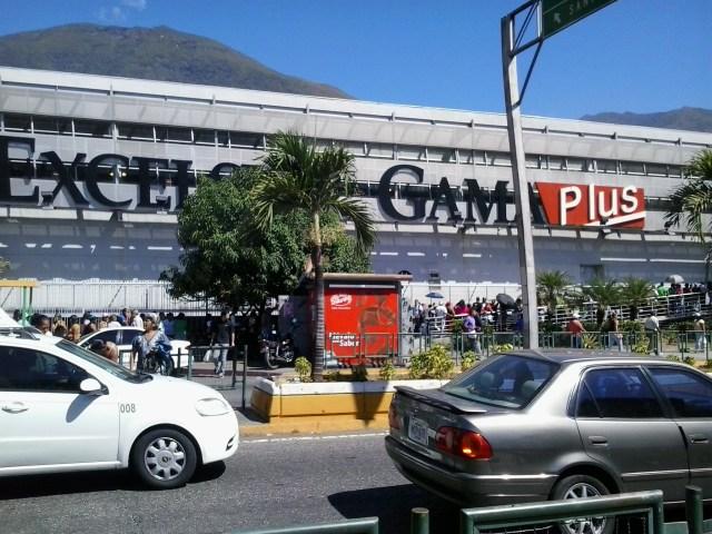Foto News Report/ Excelsior Gama de Santa Eduvigis