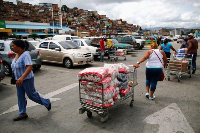 FOTO REUTERS/Jorge Silva