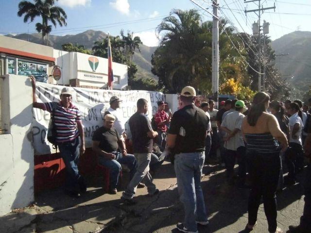 Prensa Alcaldía MBI