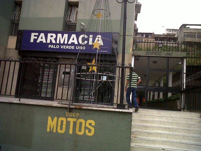 Farmacia Palo Verde