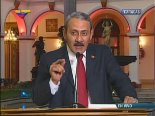 Osorio viceministro