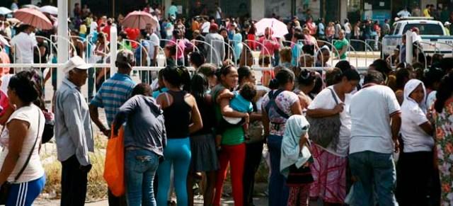 Foto: Iván Lugo/ La Verdad