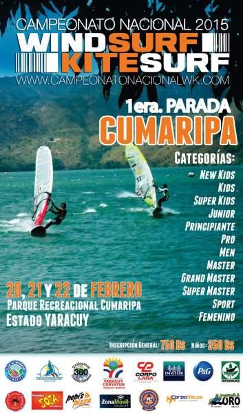 Afiche 1ra Parada